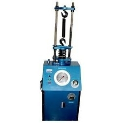 Spring Testing Machine (Electric Operated)