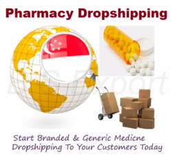 PHARMACY DROPSHIPPING