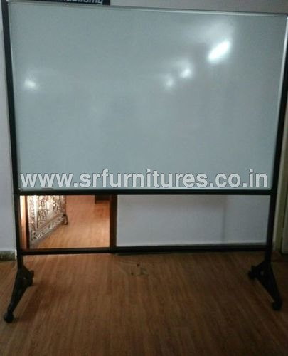 White Glass Board