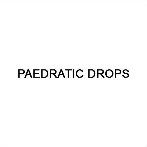Pediatric Drops