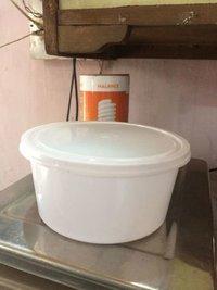 Disposable Plastic Container