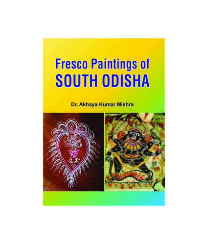 Fresco Paintings Of South Odisha