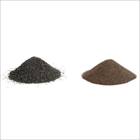 Aluminium Oxide Abrasives Grain