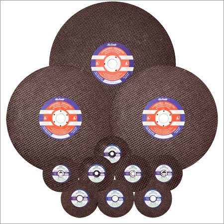 Grinding Wheels Die Set