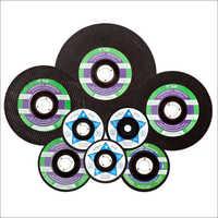 S. S. Grinding Wheel