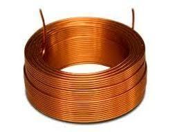 copper coils