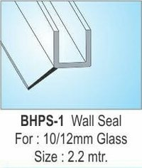 Glass Door Pvc Side Seal