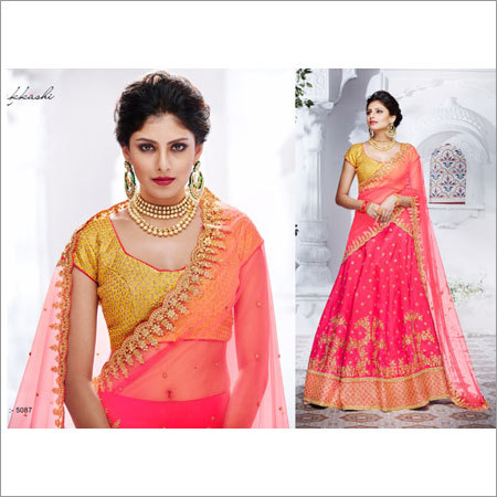 Exclusive Party Wear Lehenga