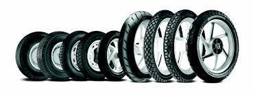 Tubeless Tyres