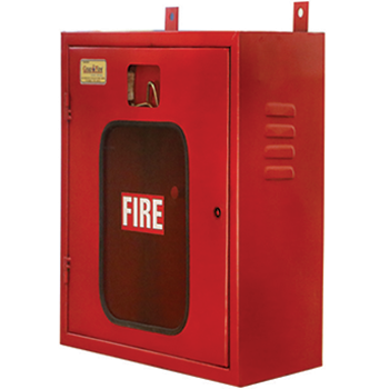 Fire Boxes