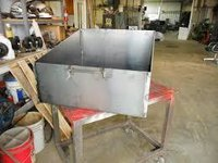 Fire metal Boxes