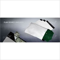 Plain Security Envelopes