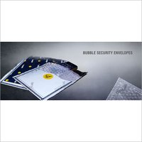 Bubble Security Envelopes