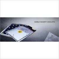 Plastic Bubble Security Envelopes