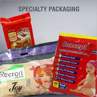 Plastic Specialty Packaging