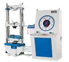 Universal Testing Machine - Mechanical