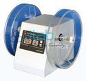 Microprocessor Friability Test Apparatus