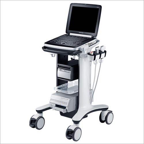 HM70A with Plus Ultrasound Machine