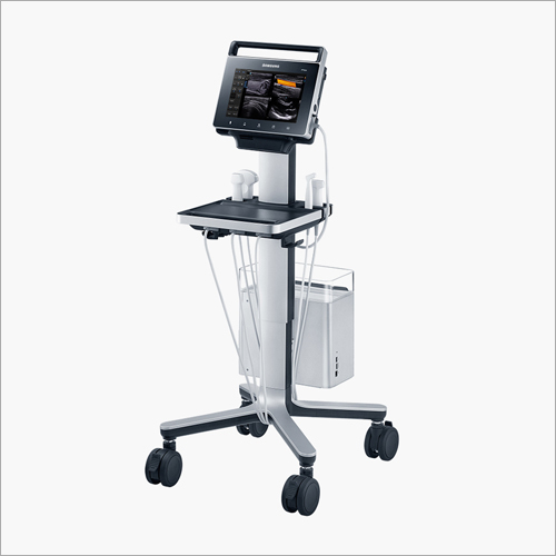 PT60A Ultrasound Machine
