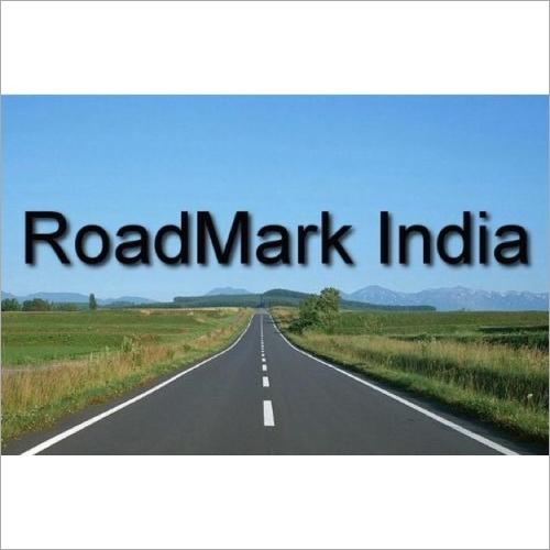 Retro-reflective Road Marking Paint
