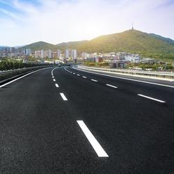 Thermplastic Road Marking Material