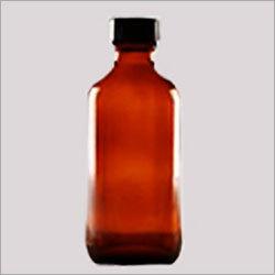 60 ML Amber Pharma Bottle