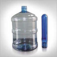 20 Litre Bubble Top Preform - 720 Gram & 700 Gram Weight