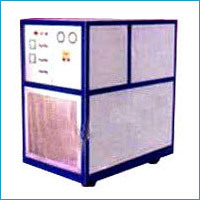 Air Cooled Scroll Condensing Unit