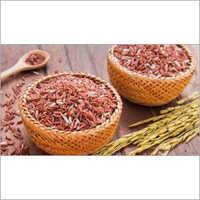 Organic Red Rice (Raw)