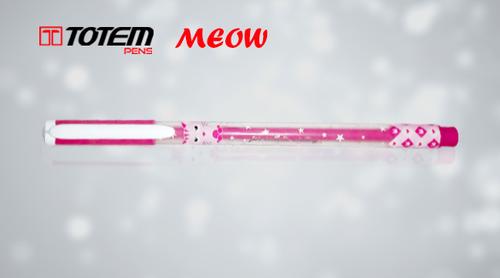 Totem Meow Ball Pens