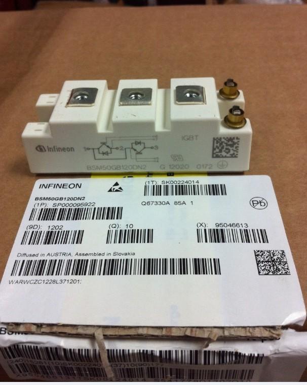 Infineon EUPEC IGBT Module