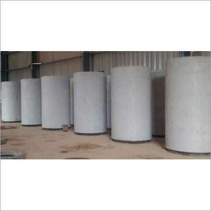 Vertical Casting RCC Pipes