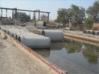 Indian Hume Pipe