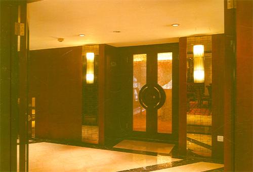 Modern Hotel Cupboards