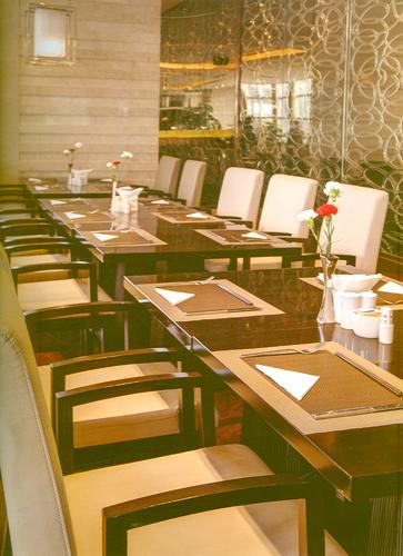 Hotel Canteen Furniture