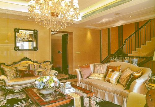 Luxurious Hotel Furniture