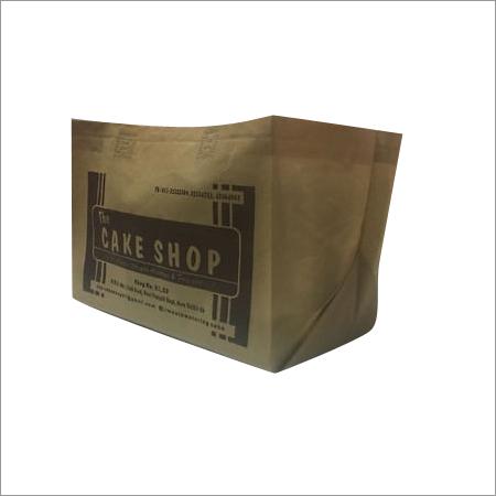 CAKE BOX BAG