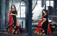 Ladies Winter Designer Salwar Kameez Online