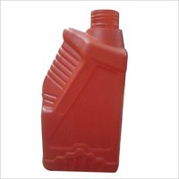 1 Ltr HDPE Oil Bottle
