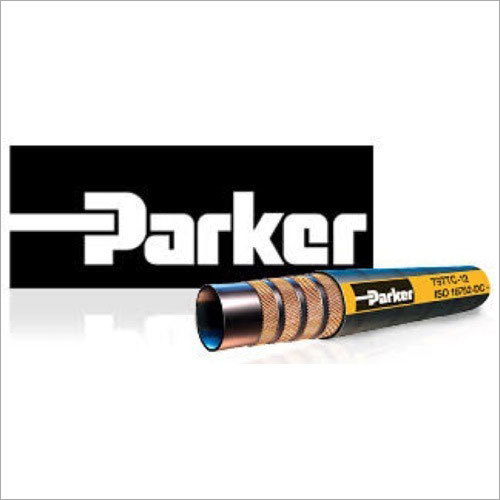 Parker MARKWEL Hydraulic Hose