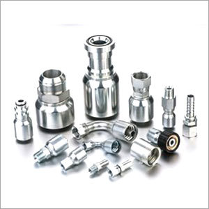 Hose End Fitting Assemblies
