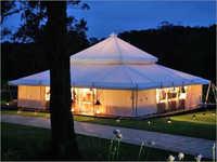 Mugal Tent