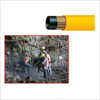 Rock Drill Hose for Construction Industry