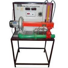 PIN-FIN Apparatus