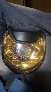 E Rickshaw Head Light