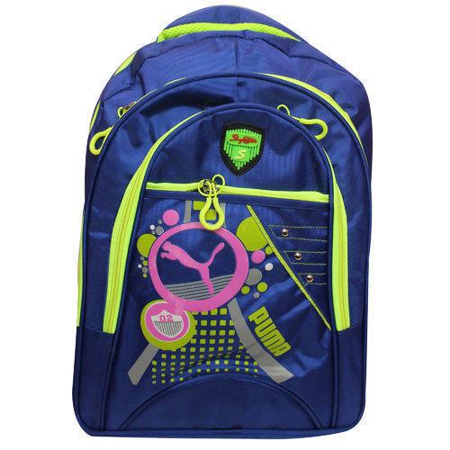 Waterproof School Bag
