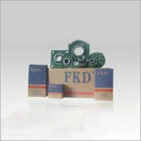 FK Pillow Block Ball Bearing