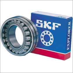 SKF Radial Ball Bearing