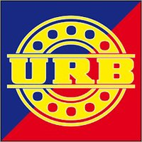URB Ball Bearings