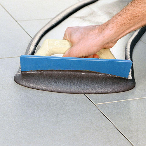 Organic Tile Grout